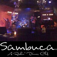 Sambuca Nashville host live music from jazz, blues to classic rock