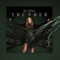 KC Johns Releases Thunder LP