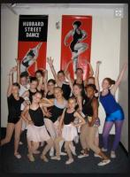 Ann Carroll School of Dance – Camp