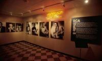 Historic RCA Studio B Nashville Tn