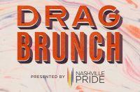 City Winery Drag Brunch presented by Nashville Pride - 2/22/20