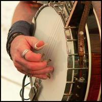 Where to hear the best live Bluegrass Music in Nashville