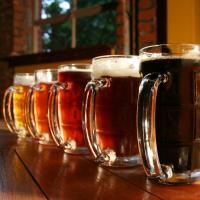 Microbreweries and Distilleries in Nashville and Middle Tennessee