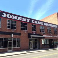 Nashville and middle Tennessee Museums