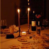 Enhance your love life with Romantic Restaurants