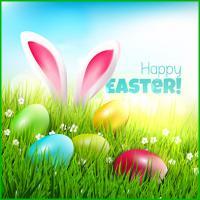 Easter Holiday in Nashville