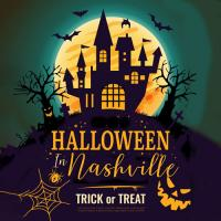 Fall and Halloween in Nashville and Middle Tennessee