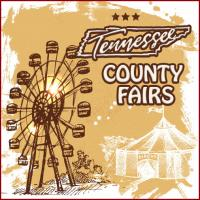 County Fairs in Nashville and Middle Tennessee