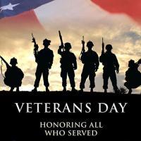 Veterans Day in Nashville