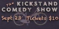 The Kickstand Comedy Show