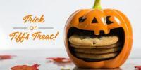 #TrickorTiffsTreats Halloween Drive-Thru