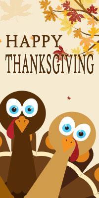 Celebrate Thanksgiving in Nashville