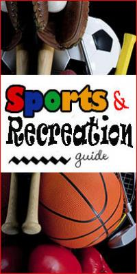 All Sports and Recreation in Nashville
