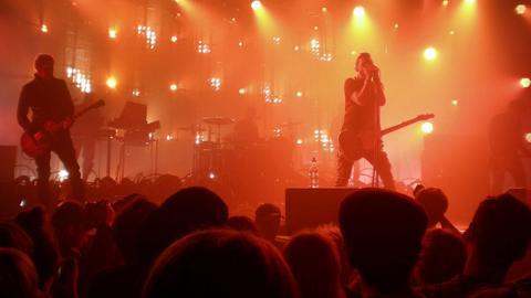 Best Concerts in Nashville