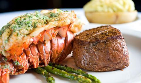Nashville's finest seafood restaurants