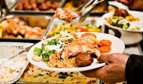 Buffet Style Restaurants
