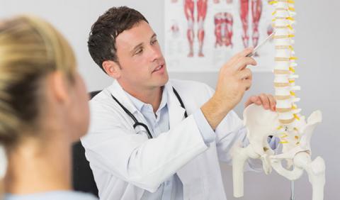 Nashville's Best Chiropractors
