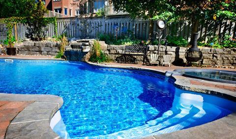 Swimming Pool Spa In Nashville Tn Nashvillelife