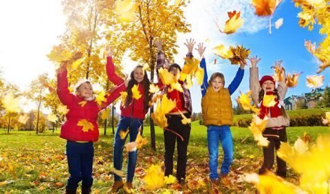 Fall Break for Nashville Metro Schools
