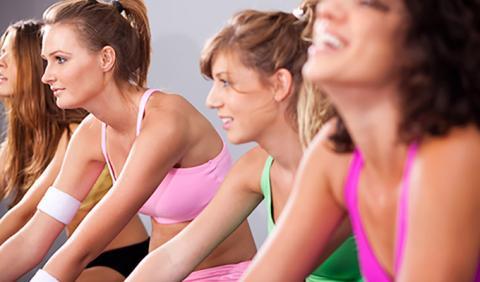 Nashville Fitness Guide