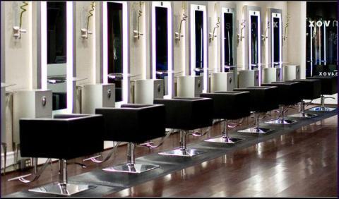 Nashville Hair Salon