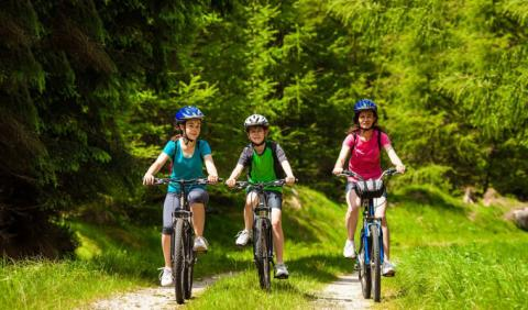 Best locations for outdoor sports and recreation
