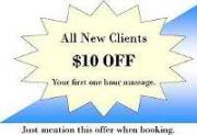 Nashville Massage Therapy