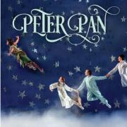 Peter Pan at TPAC October 8-10, 2021