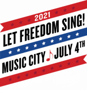 Nashville 4th of July Celebration