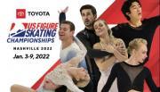 2022 Toyota U.S. Figure Skating Championships