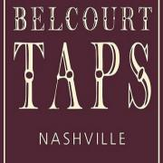 Join us for a fun night of Nashville up and coming songwriters at Belcourt Taps!