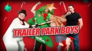Trailer Park Boys 20th Anniversary Sunnyvale Xmas at the Ryman Auditorium in downtown Nashville Tennessee