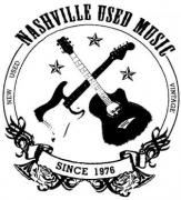 Nashville Used Music