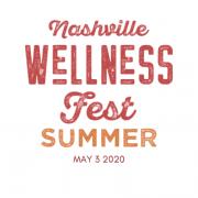 The Nashville Summer Wellness Fest