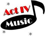 Act IV Music