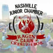 Annual Ragin' Cajun Crawfish Boil