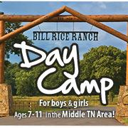 Bill Rice Ranch Day Camp