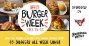 Burger Week 2019 sceneburgerweek.com