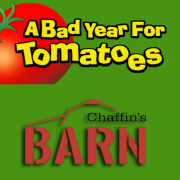 Bad Year for Tomatoes Chaffin's Barn Theatre