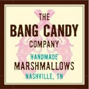 The Bang Candy Company in Nashville Tennessee