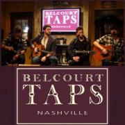 Live Music at Belcourt Taps in Nashville Tennessee