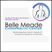 Belle Meade Chiropractic Center