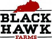 Black Hawk Farms at the Richland Park Farmers Market