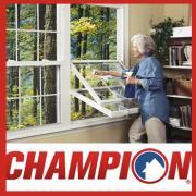 Champion Windows Sunrooms
