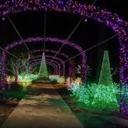 Holiday Celebrations at Cheekwood