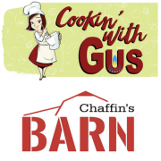 Cookin' with Gus at Chaffins Barn Theatre