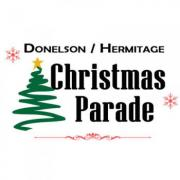 Donelson Hermitage Christmas Parade