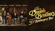 The Doobie Brothers at the Ryman Auditorium in downtown Nashville Tennessee