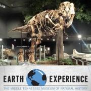 Middle Tennessee Museum of Natural History