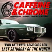 Caffeine and Chrome-Gateway Classic Cars of Nashville